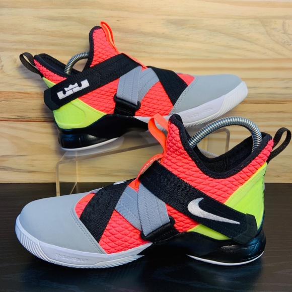 Hot Lava Basketball Shoes | Poshmark